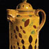 English and Colonial American pottery