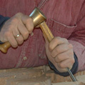 Ornamental woodcarving apprenticeship