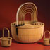 Nantucket basketry