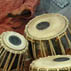 North Indian tabla