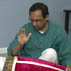 Ullas Rao and Pravin Sitaram; Apprenticeship - South Indian mridangam; 2010: Westwood, Massachusetts